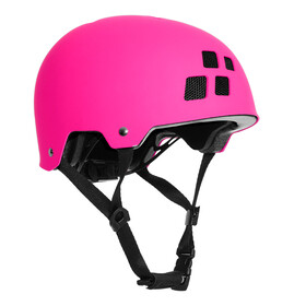 Cube Dirt Bike Helmet Children pink